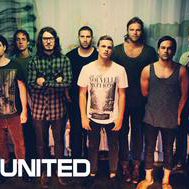 Stronger sheet music by Hillsong United
