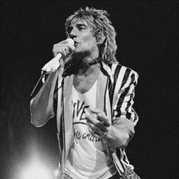 Rod Stewart: Crazy She Calls Me