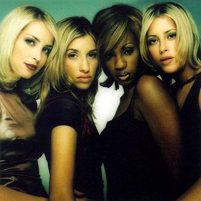 All Saints Two In A Million cover art