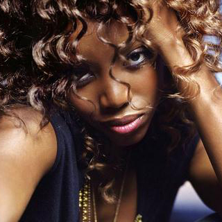 Heather Headley Ordinary Me cover art