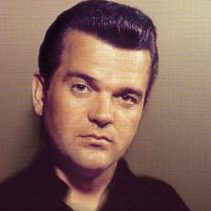 Conway Twitty Hello Darlin' cover art