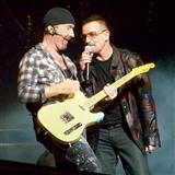 Tablature guitare Pride (In The Name Of Love) de U2 - Tablature Guitare