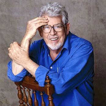 Rolf Harris Skippy The Bush Kangaroo cover art