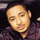 Smokie Norful In The Middle cover art
