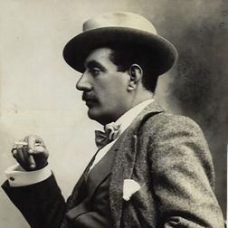 Quando Men Vo (Musetta's Waltz) sheet music by Giacomo Puccini