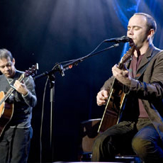 Dave Matthews & Tim Reynolds Cry Freedom cover art