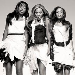 Check On It sheet music by Destiny's Child