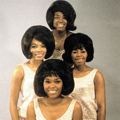 The Shirelles Mama Said cover art