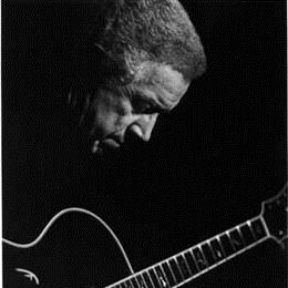 Kenny Burrell A Weaver Of Dreams cover art