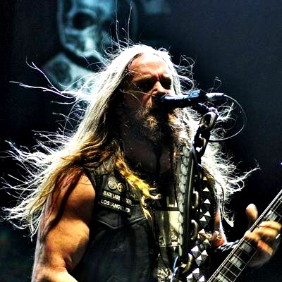 Black Label Society Darkest Days (Unplugged Version) cover art