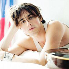 Reeve Carney: New For You