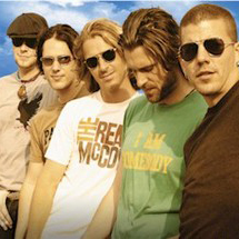 Listen sheet music by Collective Soul