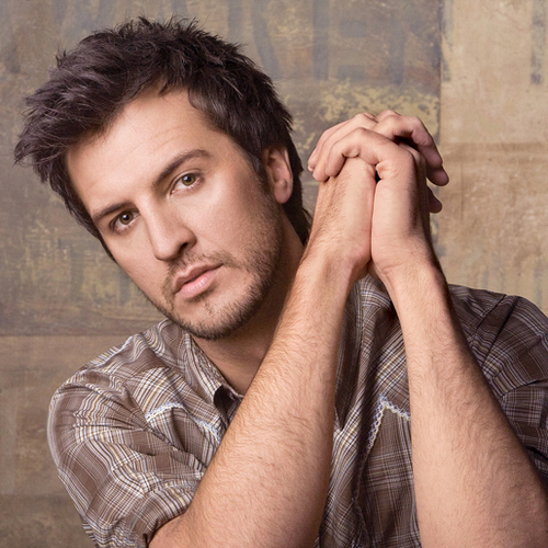 Luke Bryan Drunk On You cover art