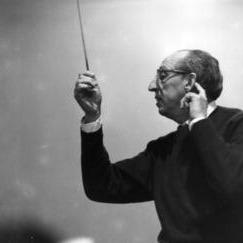 Fanfare For The Common Man sheet music by Aaron Copland