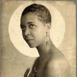 Ethel Waters:His Eye Is On The Sparrow