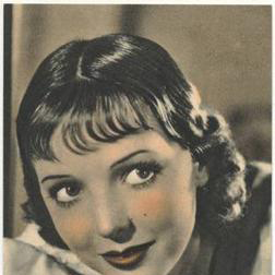Over My Shoulder sheet music by Jessie Matthews