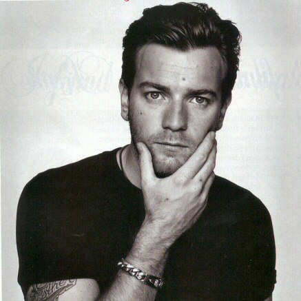 Ewan McGregor Your Song (from Moulin Rouge) cover art
