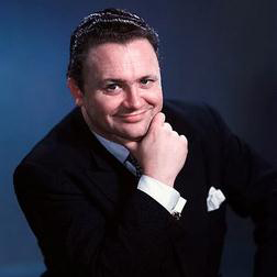 We'll Keep A Welcome sheet music by Harry Secombe