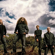 Coheed And Cambria The Road And The Damned cover art