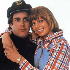 The Captain & Tennille: Love Will Keep Us Together