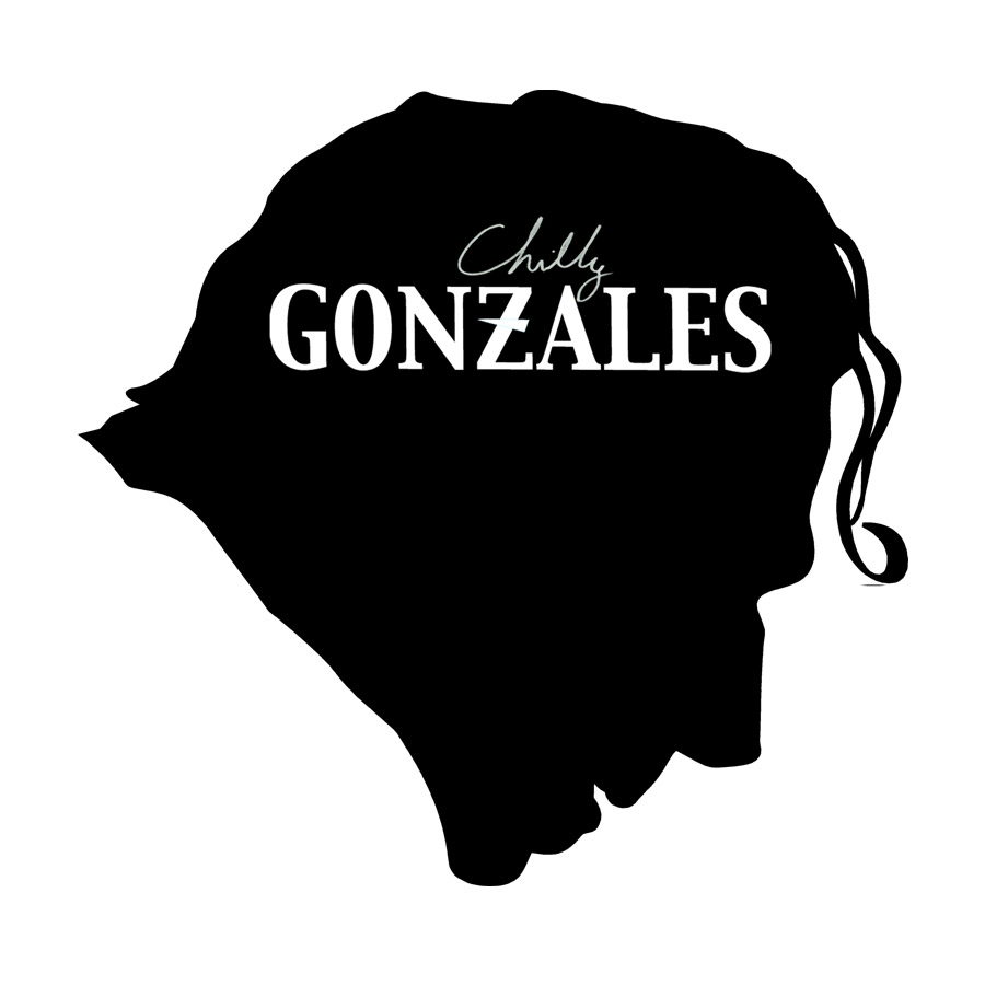 Chilly Gonzales White Keys cover art