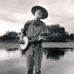 Skip To My Lou sheet music by Pete Seeger