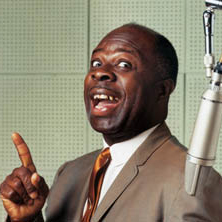 Rufus Thomas Do The Funky Chicken cover art