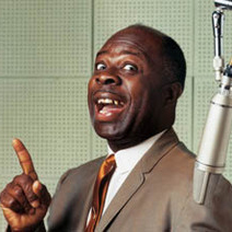 Rufus Thomas:Push And Pull