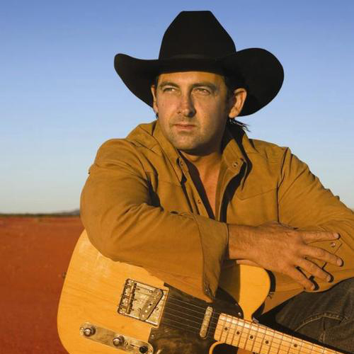 Lee Kernaghan Flying With The King cover art