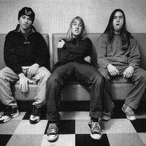 Silverchair:Anthem For The Year 2000