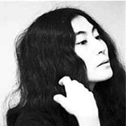 Yoko Ono I'm Your Angel cover art