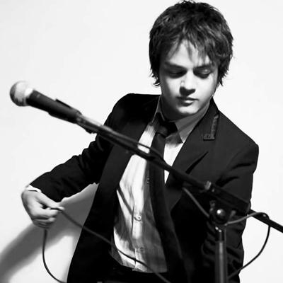 Jamie Cullum You're Nobody Till Somebody Loves You cover art