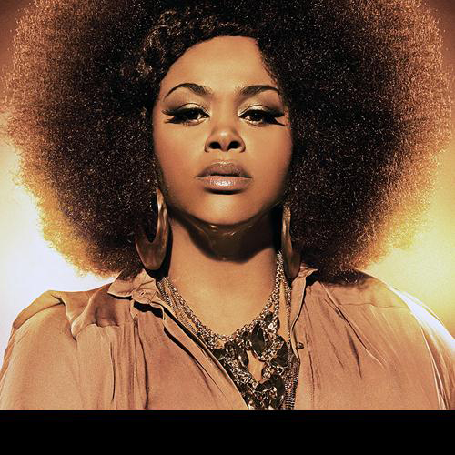 Jill Scott Hate On Me cover art