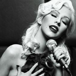 Dirrty sheet music by Christina Aguilera