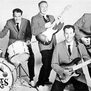 The Ventures: Honky Tonk (Parts 1 & 2)