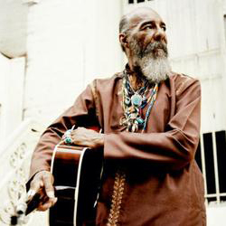 High Flying Bird sheet music by Richie Havens