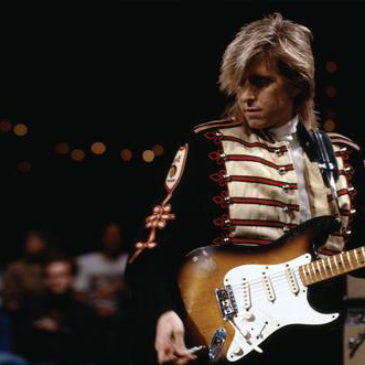 Eric Johnson 4 Major Aspects Of Playing: Taking Chances cover art
