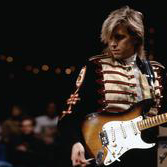 Lesson Overview And Major Influences sheet music by Eric Johnson