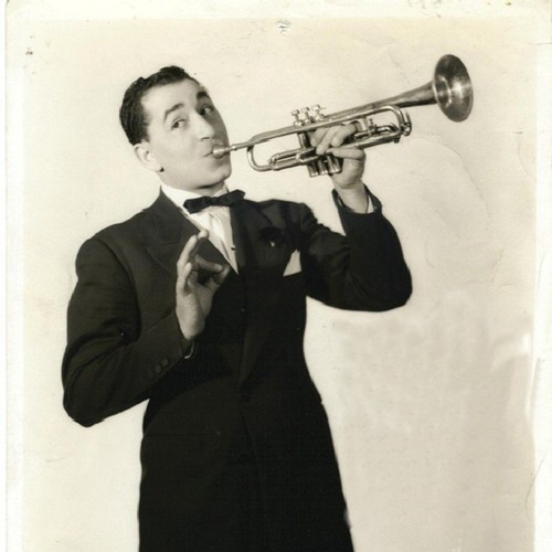 Louis Prima Yes! We Have No Bananas cover art