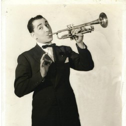 Just A Gigolo sheet music by Louis Prima