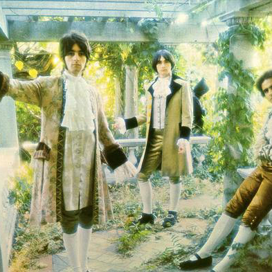 The Left Banke Walk Away Renee cover art
