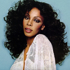 Donna Summer w/Brooklyn Dreams:Heaven Knows