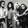 Van Halen: Everybody Wants Some