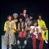 Life sheet music by Sly & The Family Stone