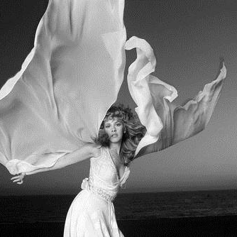 Stevie Nicks Has Anyone Ever Written Anything For You cover art