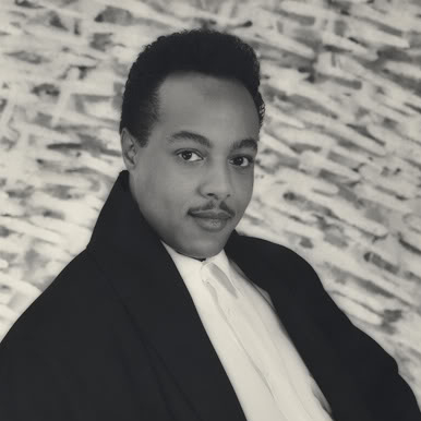 Peabo Bryson As Long As There's Christmas cover art