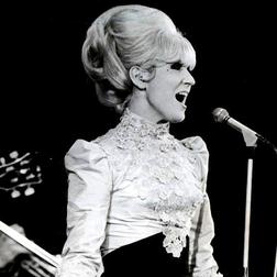 Losing You sheet music by Dusty Springfield