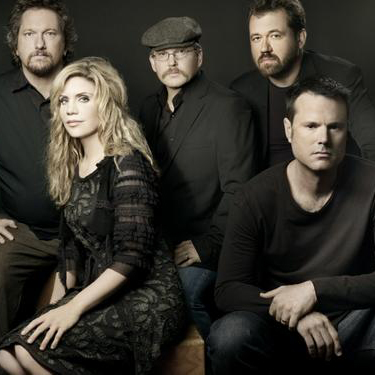 Alison Krauss & Union Station Lay My Burden Down cover art