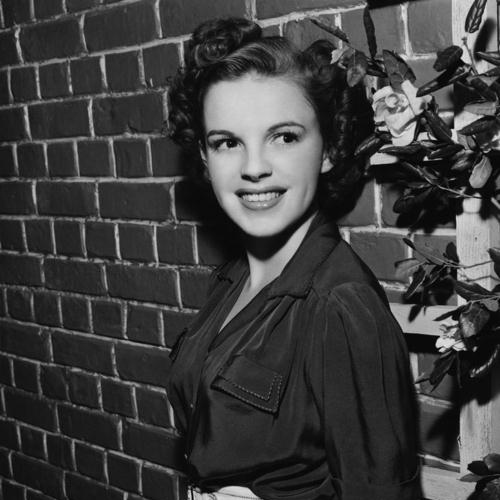 Judy Garland The Man That Got Away cover art