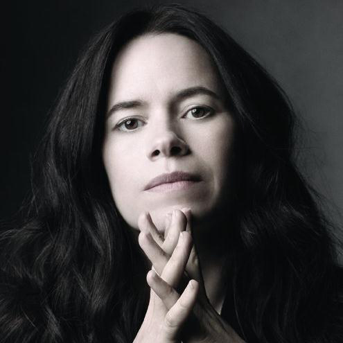 Natalie Merchant Kind & Generous cover art